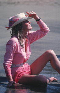 """Ten""Bo Derek © 1979 Warner Bros.Photo by Bruce McBroom - Image 9503_0010"