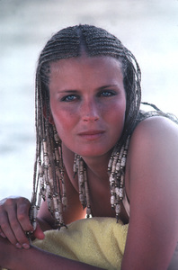 """Ten""Bo Derek © 1979 Warner Bros.Photo by Bruce McBroom - Image 9503_0012"