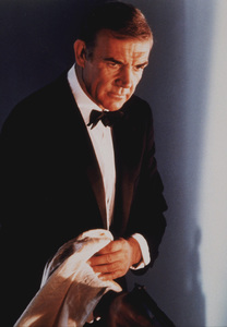 """Never Say Never Again,"" Sean Connery © 1983 UA / MPTV  - Image 9504_0008"