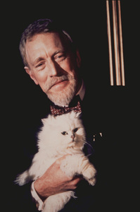"""""""Never Say Never Again,""""Max Von Sydow © 1983 UA / MPTV - Image 9504_0013"""