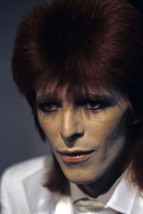 David Bowiecirca 1972** H.L. - Image 9505_0008