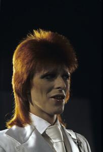 David Bowiecirca 1972** H.L. - Image 9505_0011