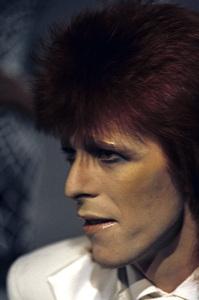 David Bowiecirca 1972** H.L. - Image 9505_0024