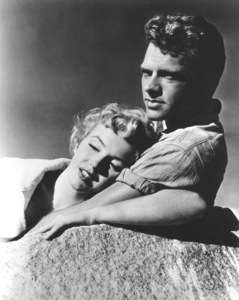 """Clash By Night""Marilyn Monroe, Keith Andes1952 / RKO**R.C. - Image 9546_0001"