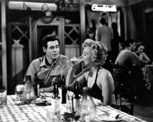 """Clash By Night""Robert Ryan, Marilyn Monroe1952 / RKO**R.C. - Image 9546_0004"