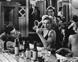 """Clash By Night""Robert Ryan, Marilyn Monroe1952 / RKO**R.C. - Image 9546_0005"