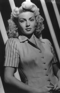 Lana Turner, circa 1942. © 1978 Laszlo WillingerMPTV - Image 954_22