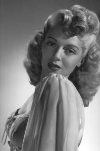 Lana Turner, circa 1943. © 1978 Laszlo WillingerMPTV - Image 954_30