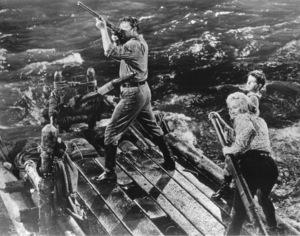 """River Of No Return""Robert Mitchum, Marilyn Monroe, Tommy Rettig1954 / 20th Century Fox**R.C. - Image 9550_0002"