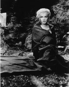 """River Of No Return""Marilyn Monroe1954 / 20th Century Fox**R.C. - Image 9550_0007"