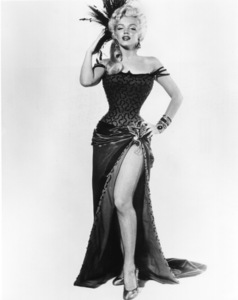 """River Of No Return""Marilyn Monroe1954 / 20th Century Fox**R.C. - Image 9550_0021"