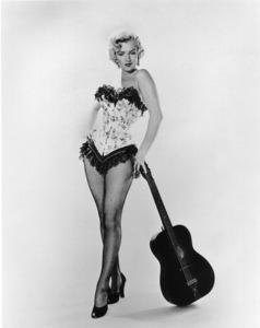 """River Of No Return""Marilyn Monroe1954 / 20th Century Fox**R.C. - Image 9550_0023"