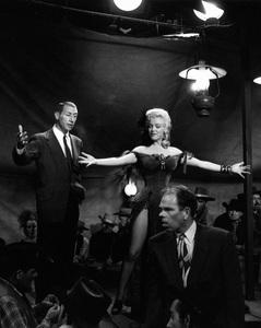 """River of No Return""Marilyn Monroe1954 20th Century Fox** I.V. - Image 9550_0049"