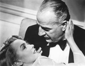 """Asphalt Jungle, The""Marilyn Monroe, Louis Calhern1950 / MGM - Image 9553_0007"