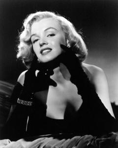 "Marilyn MonroePublicity photo for ""Asphalt Jungle, The"" 1950Photo by Frank Powolny**I.V. - Image 9553_0009"