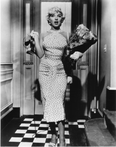 """Seven Year Itch, The""Marilyn Monroe1955 / 20th Century Fox - Image 9554_0003"