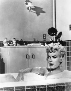 """Seven Year Itch, The""Marilyn Monroe1955 / 20th Century Fox** R.C. / Photo by Bill Thomas - Image 9554_0015"