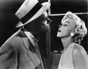 """Seven Year Itch, The""Tom Ewell, Marilyn Monroe1955 / 20th Century Fox**R.C.  - Image 9554_0018"