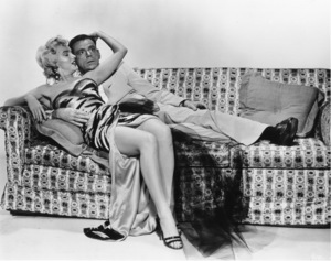 """""""Seven Year Itch, The""""Marilyn Monroe, Tom Ewell1955 / 20th Century Fox - Image 9554_0021"""