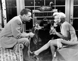 """Seven Year Itch, The""Tom Ewell, Marilyn Monroe1955 / 20th Century Fox**R.C. - Image 9554_0028"