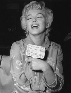 """The Seven Year Itch""Marilyn Monroe1955 Twentieth Century Fox**I.V. - Image 9554_0049"