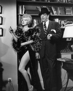"""The Seven Year Itch""Marilyn Monroe1955 20th Century Fox** I.V. - Image 9554_0079"