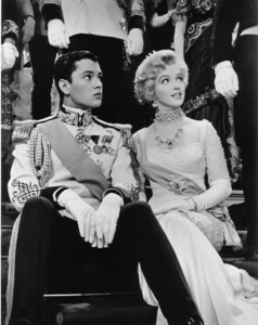 """Prince And The Showgirl, The""Jeremy Spenser, Marilyn Monroe1957 / Warner**R.C. - Image 9555_0015"
