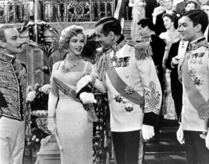 """Prince And The Showgirl, The""Marilyn Monroe, Laurence Olivier, Jeremy Spenser1957 / Warner**R.C. - Image 9555_0022"