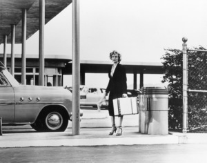 """Niagara""Marilyn Monroe1953 / 20th Century Fox**R.C. - Image 9558_0002"