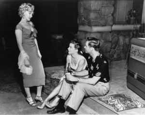"""Niagara""Marilyn Monroe, Jean Peters, Casey Adams1953 / 20th Century Fox**R.C. - Image 9558_0012"