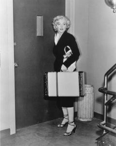 """Niagara""Marilyn Monroe1953 / 20th Century Fox**R.C. - Image 9558_0013"