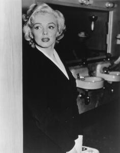 """Niagara""Marilyn Monroe1953 / 20th Century Fox**R.C. - Image 9558_0016"