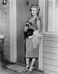 """Niagara""Marilyn Monroe1953 / 20th Century Fox**R.C. - Image 9558_0017"