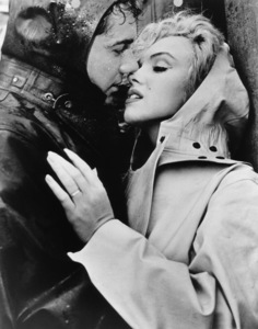 """Niagara""Marilyn Monroe, Richard Allan1953 / 20th Century Fox**R.C. - Image 9558_0021"