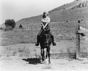 """""""Misfits, The""""Marilyn Monroe1961 / UA**R.C. - Image 9559_0010"""