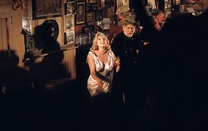 """Misfits, The""Marilyn Monroe, Clark Gable1961 / UA © 1978 Al St. Hilaire - Image 9559_0039"