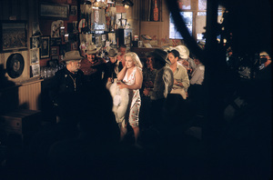 """Misfits, The""Clark Gable, Marilyn Monroe1961 / UA © 1978 Al St. Hilaire - Image 9559_0041"