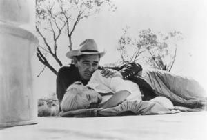 """Misfits, The""Marilyn Monroe, Clark Gable1961 / UA**R.C. - Image 9559_0073"