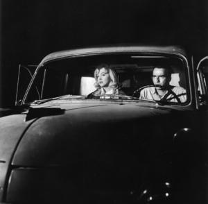 """Misfits, The""Marilyn Monroe, Montgomery Clift1961 / UA**I.V. - Image 9559_0075"