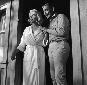 """Misfits, The""Marilyn Monroe, Clark Gable1961 / UA**R.C. - Image 9559_0076"