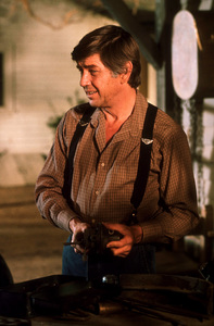 """Waltons, The""Ralph Waite1976 CBSPhoto by Marv NewtonMPTV - Image 9565_0002"