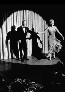 """Pal Joey""Frank Sinatra, Kim Novak © 1957 Columbia**R.C. - Image 9571_0002"