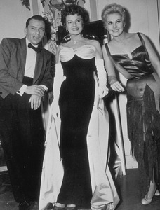 """Pal Joey""FRank Sinatra, Rita Hayworth, Kim Novak1957 Columbia - Image 9571_0006"