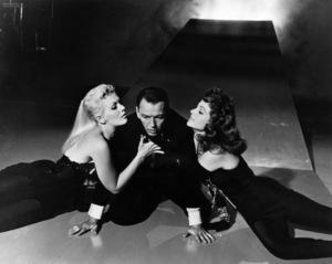 """Pal Joey""Kim Novak, Frank Sinatra, Rita Hayworth1957 Columbia - Image 9571_0007"