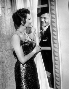 """Pal Joey""Rita Hayworth, Frank Sinatra1957 Columbia - Image 9571_0009"