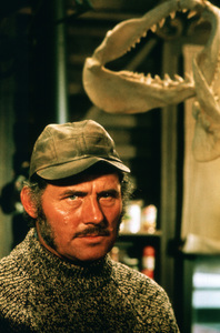 """""""Jaws""""Robert Shaw1975 Universal Pictures - Image 9575_0039"""