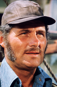 """""""Jaws""""Robert Shaw1975 Universal Pictures - Image 9575_0045"""