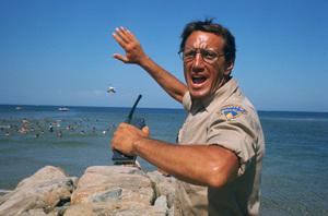 """Jaws""Roy Scheider1975 Universal Pictures - Image 9575_0063"