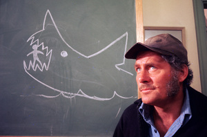 """""""Jaws""""Robert Shaw1975 Universal Pictures - Image 9575_0066"""
