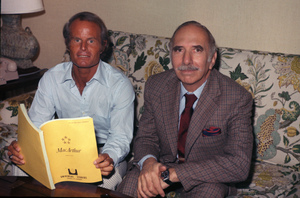 """""""Jaws""""Producers Richard D. Zanuck and David Brown1975 Universal Pictures - Image 9575_0067"""